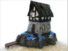 Mystic Isle (Main) | ReBrick | From LEGO Fan To LEGO Fan