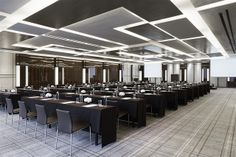 The Westin Chosun Seoul—Banquet Room - Orchid Room   Flickr - Photo Sharing!