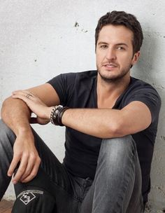 . Luke Bryan from country music.