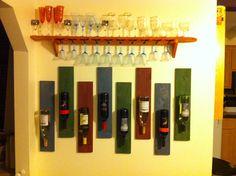 more wine rack ideas
