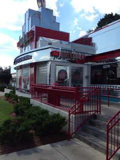 Silver Diner: Classic, Wonderful, Truly Delish. 12276 Rockville Pike  North Bethesda‎ Maryland‎, 20852 United States
