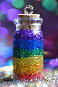 luluzinha kids ❤ loVe fasHion ❤ rainbow in a bottle by *sugaredchaos on deviantART