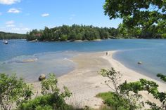 Rent a summer weekly beachfront property with Vacation Cottages and explore the coast of Maine 1-207-374-3500  https://www.facebook.com/vacationcottages