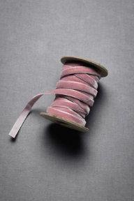 velvet ribbon