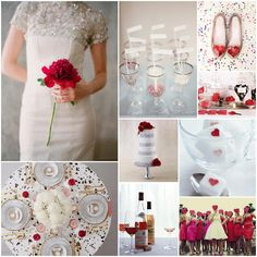 34 Best Valentine S Day Wedding Ideas Images On Pinterest Original