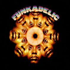 "Funkadelic - Funkadelic. I have a pretty bad/selective memory, but I vividly recall some time in my teens, getting into the back seat of my man Skeme One's Datsun. I'm not sure how, but about 20 minutes before that he slipped me some acid. So here's Skeme (wearing a jester's hat), turning around to look at me with a grin like ""I'm about to blow your funky mind"". He pressed play on this here cassette, and that's exactly what happened."
