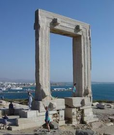 A vist to Naxos should be on everyone's list. It's the perfect Greek Island with loads of beaches, nightlife, and lots of history
