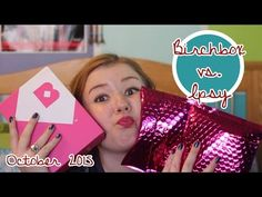 Birchbox vs Ipsy   October 2015 - YouTube