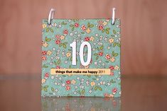 Have I mentioned how much I think Cathy Zielske rocks? Love this idea for a mini album