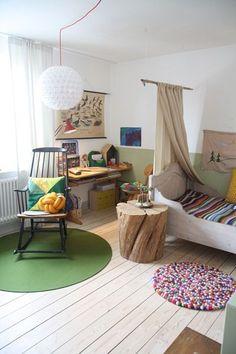 Teppiche bringen Gemütlichkeit in die Räume!