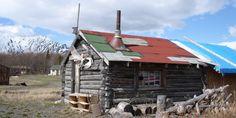 Yukon 2006 Canada, Cabin, House Styles, Photos, Travel, Home Decor, Viajes, Decoration Home, Room Decor