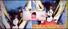 korean movie: Mans manual  영화 '남자사용설명서' 오프닝 타이틀