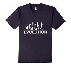Baseball Player Evolution Funny T-Shirt  #baseball #battet #evolution