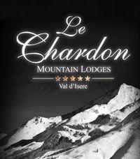 Chardon Mountain Lodges Logo