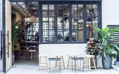 5 Lesser-Known Hipster Cafes In Hong Kong