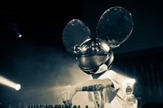 deadmau5 Returns With New Single Snowcone #thatdope #sneakers #luxury #dope #fashion #trending