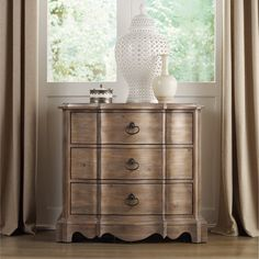 You'll love the Corsica 3 Drawer Bachelor's Chest at Wayfair - Great Deals on all Furniture products with Free Shipping on most stuff, even the big stuff.