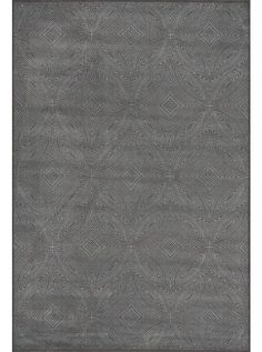 This Azeri IV DarkGray Collection rug (3841F) is manufactured by Feizy.