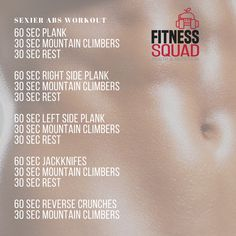 Ab workout from home!! No EQUIPMENT needed...Need help? follow our 90 day dream body challenge.