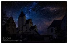 Schloss Schwarzenberg Camera: SLT-A77V Lens: ---- Join the Milky Way Group http://ift.tt/2sf2DTT and share your Milky Way creations or findings with the world! Image credit: http://ift.tt/2yZ21Un Don't forget to like the page or subscribe for more Milky Imagery! #MilkyWay #Galaxy #Stars #Nightscape #Astrophotography #Astronomy