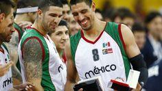 Ayón reclama una mejor organización del baloncesto mexicano