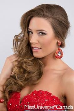 Miss Universe Makeup by Kelly Davidson #pageantmakeup