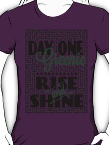 The Maze Runner: T-Shirts & Hoodies | Redbubble - My friend would literally die for one of these.