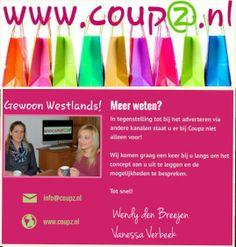 Het team  Wendy den Breejen & Vanessa Verbeek