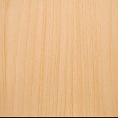 Madera de haya.  Es una madera muy dura y pesada. Es de color amarillento y con el tiempo se convierte en rojo. Aguanta poco la humedad y se pudre con facilidad.