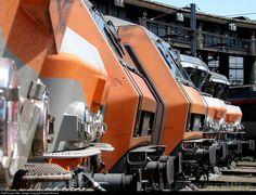 RailPictures.Net Photo: SNCF BB 22000 & BB 26000 at Villeneuve Saint-Georges (91), France by Daniel Minaca