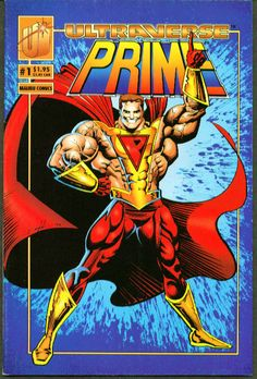 malibu comics | Comic Con International: Ultraverse & Malibu Comics