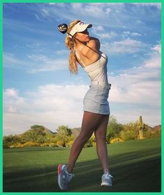 Ladies Golf - Finding Ladies Golf Clothes Can Be Hard But There Are Plenty of Options Available These Days ** More details can be found by clicking on the image. #iggm