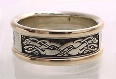 Celtic Animal Patterns- JurbanRings.com