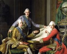 men of the 18th c - Google Search