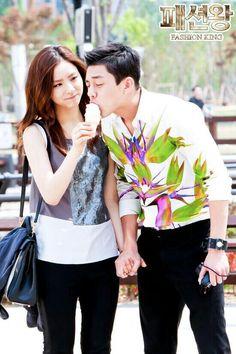 Yoo ah in hon shin se kyung dating