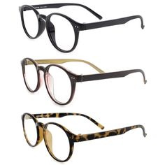 61cf1be9358 ... Style Oval Eyewear Unisex Men Women