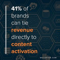 Content Marketing delivers business results like revenue and business value Social Channel, Influencer Marketing, Being Used, Content Marketing, Storytelling, Digital, Business, Store, Inbound Marketing