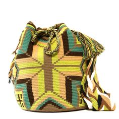 Bolso Wayuu Mochila   WAYUU TRIBE – WAYUU BAGS   Free Shipping - USA   Global