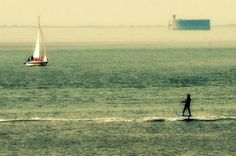 #Sport #Nautisme #Voile #FortBoyard #WakeBoard #Fouras #RochefortOcean Charente Maritime Poitou Charentes