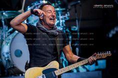 Bruce Springsteen - Circo Massimo 16-07-2016
