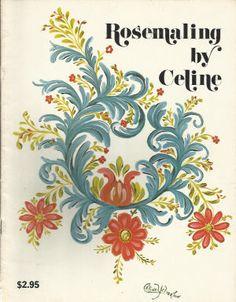 Rosemaling by Celine - OOP