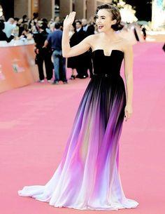 Este vestido es demasiado hermoso! Que piensan ustedes?