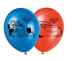 Cars-ilmapallot