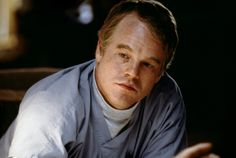 Phillip Seymour Hoffman - tragic news today, 2/2/14. Gifted redhead actor....RIP.