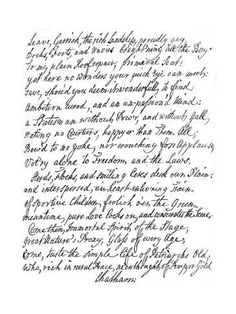size: Giclee Print: Poem by Lord Chatham to David Garrick, Century : Text Back, Print Finishes, Find Art, Printing Process, 18th Century, Framed Artwork, Giclee Print, Poems, Lord