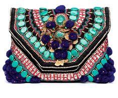 Bolso Antik Batik