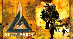 Delta Force 2: PC Game Free Download | Download Free Games