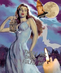 """Gothic Romance"" by Elizabeth Nance. Made with #Bazaart - www.bazaart.me"