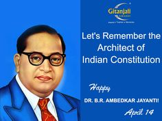 Celebrate 14 april Dr. B.R. Ambedkar Jayanti! The father Of Indian  Constitution. #14thApril  #AmbedkarJayanti  #BRAmbedkar  #Ambedkar   #DrAmbedkar  #Constitution