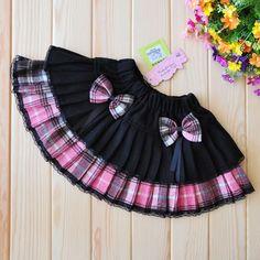 faldas para niñas pequeñas 2 a 5 años 2015 - Buscar con Google